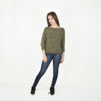 SWEATER MUJER CHEN